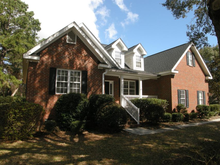 3324  Olympic Lane Mount Pleasant, SC 29466