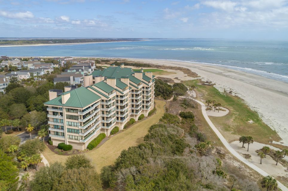 4401 Ocean Club Isle Of Palms, SC 29451