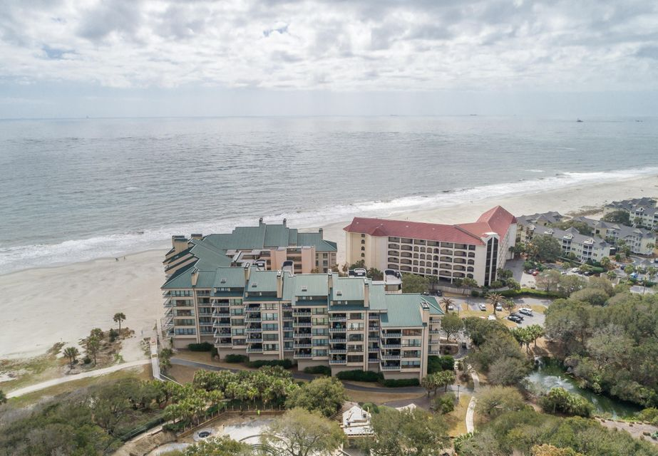 Wild Dunes Homes For Sale - 1502 Ocean Club, Isle of Palms, SC - 29