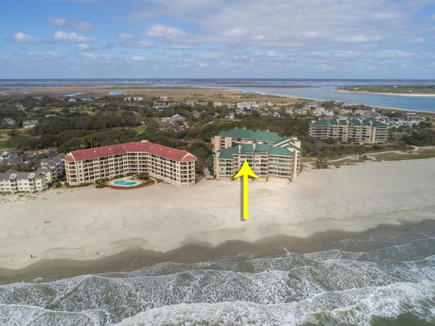 Wild Dunes Homes For Sale - 1502 Ocean Club, Isle of Palms, SC - 21
