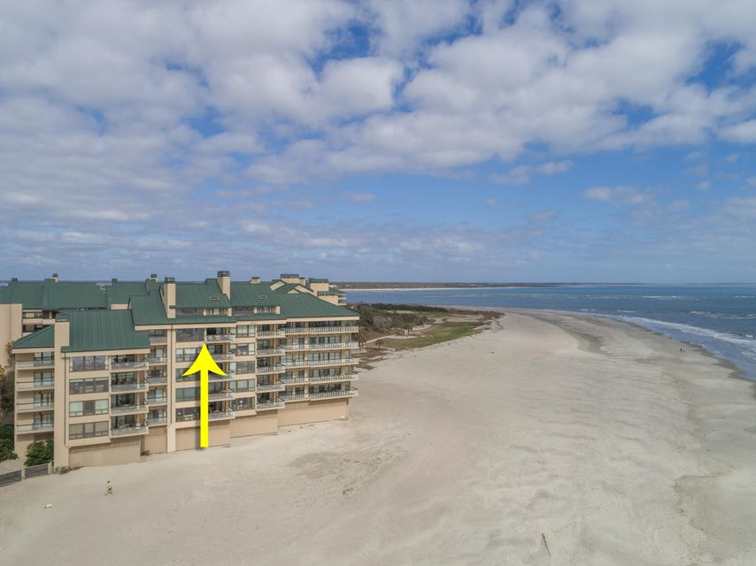 Wild Dunes Homes For Sale - 1502 Ocean Club, Isle of Palms, SC - 1