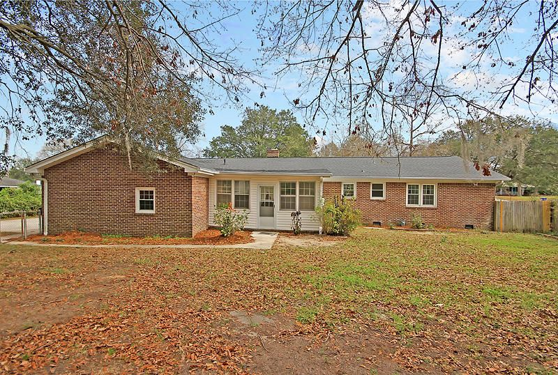 4943  Parkside Drive North Charleston, SC 29405