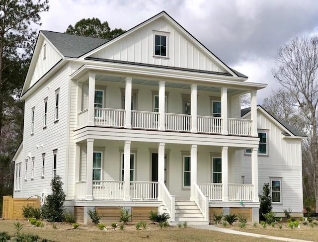 1809 Carolina Park Boulevard Mount Pleasant, SC 29466
