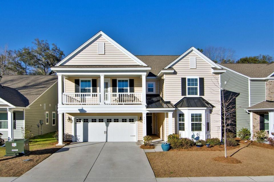 9717 Black Willow Ladson, SC 29456