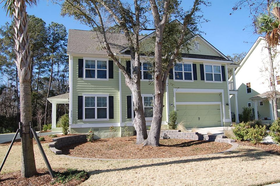 2155 Oyster Reef Lane Mount Pleasant, SC 29466
