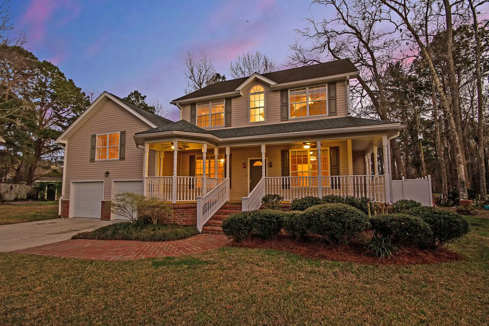 240  Gullane Drive Charleston, SC 29414