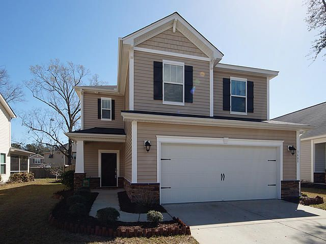 3605  Locklear Lane Mount Pleasant, SC 29466