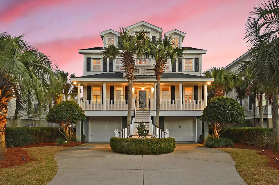 520 Carolina Boulevard Isle Of Palms, SC 29451