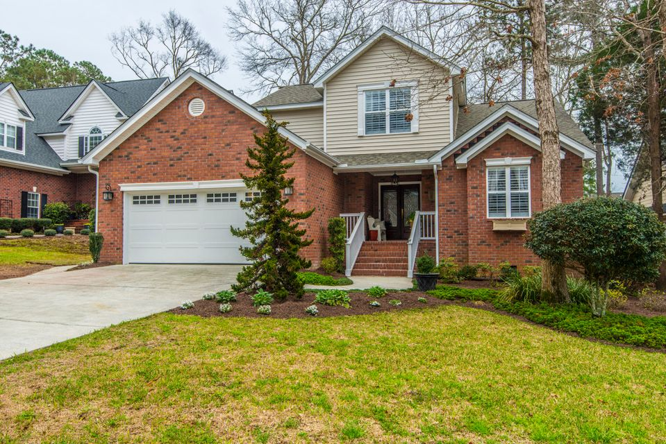 8620  Woodland Walk North Charleston, SC 29420