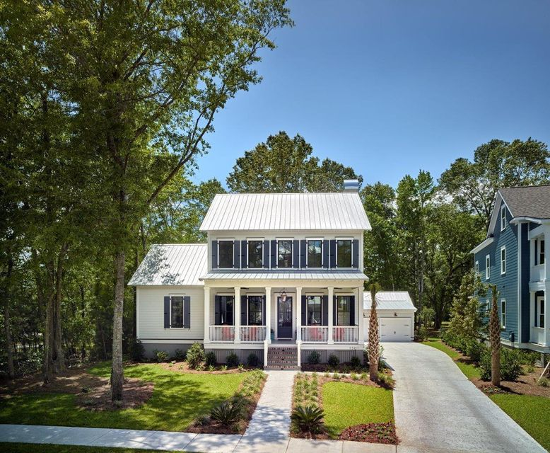 373  Bridgetown Pass Mount Pleasant, SC 29465