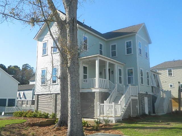 2664  Colonel Harrison Drive Johns Island, SC 29455