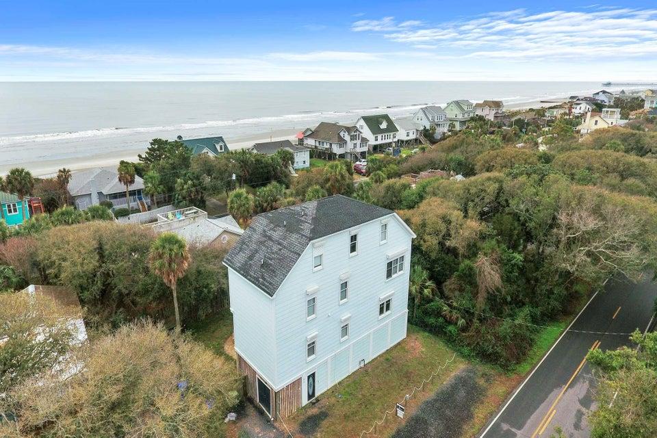 915 E Ashley Avenue Folly Beach, SC 29439