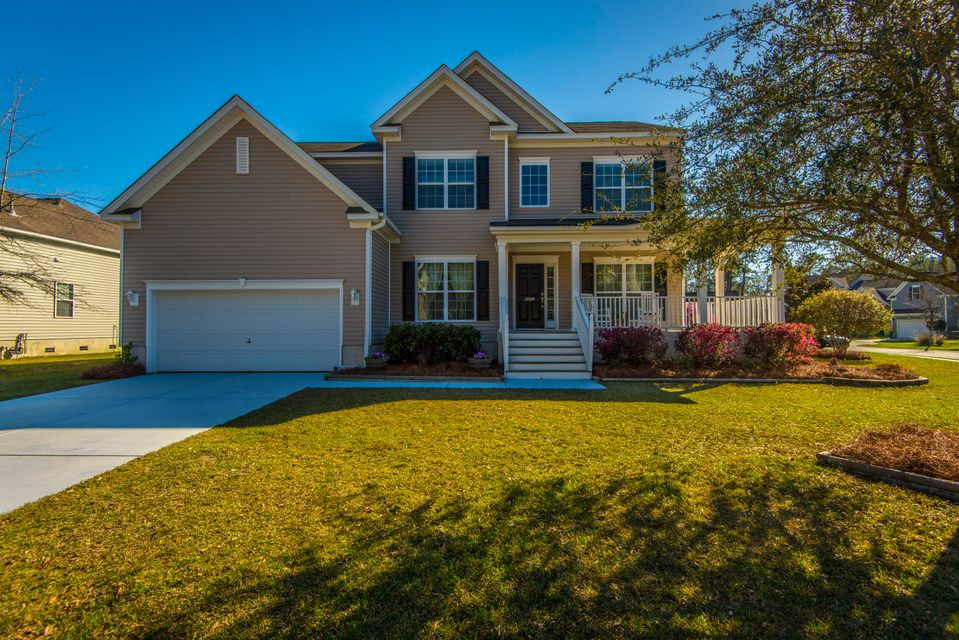 2809  Pyracantha Court Mount Pleasant, SC 29466