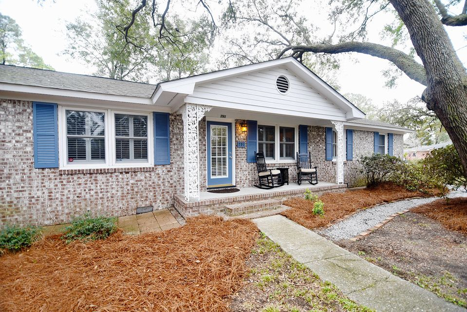 791  Fort Johnson Road Charleston, SC 29412