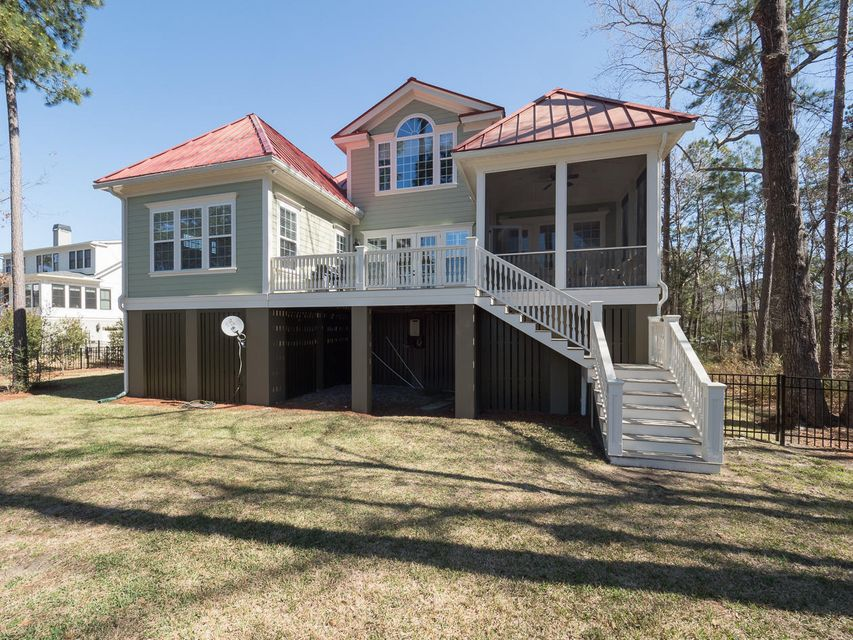 2116 Malcolm Road Mount Pleasant, SC 29466