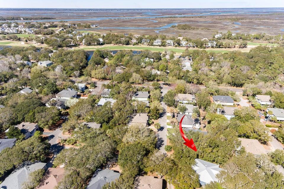 17  Sandcrab Court Isle Of Palms, SC 29451