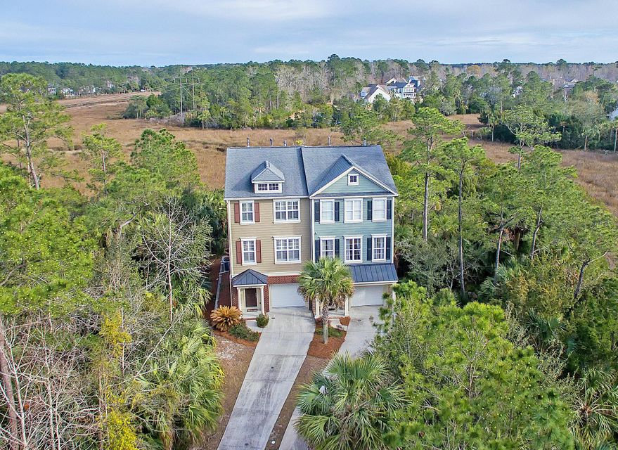 160  Palm Cove Way Mount Pleasant, SC 29466