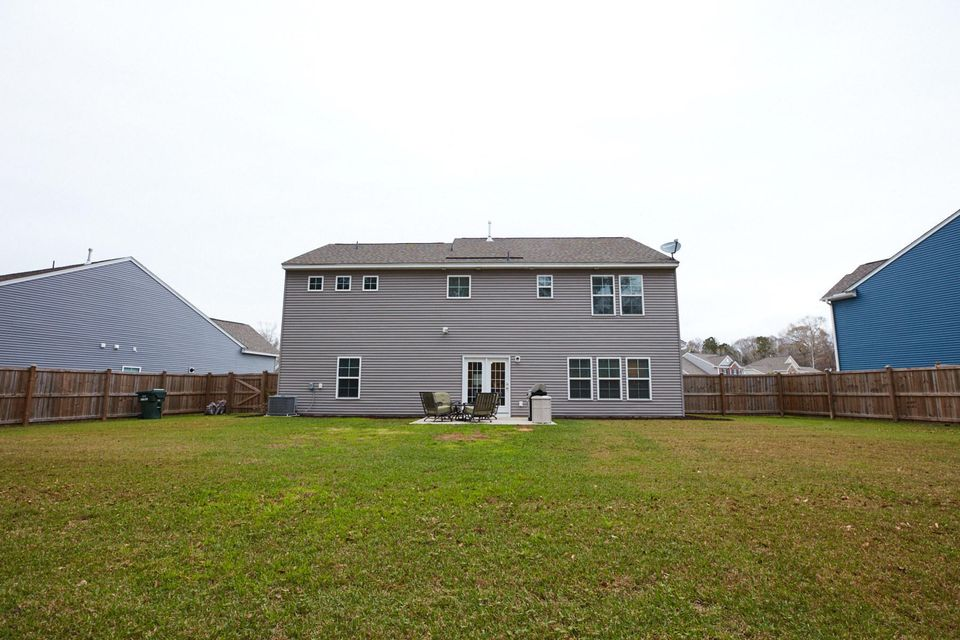 209 Gazania Way Charleston, SC 29414