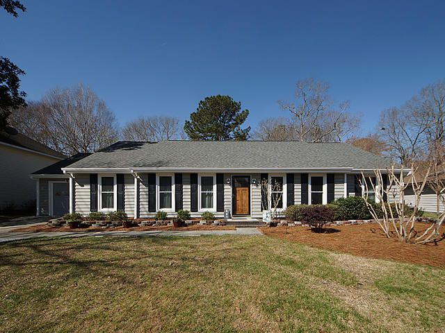 531  Laurel Ridge Road North Charleston, SC 29418