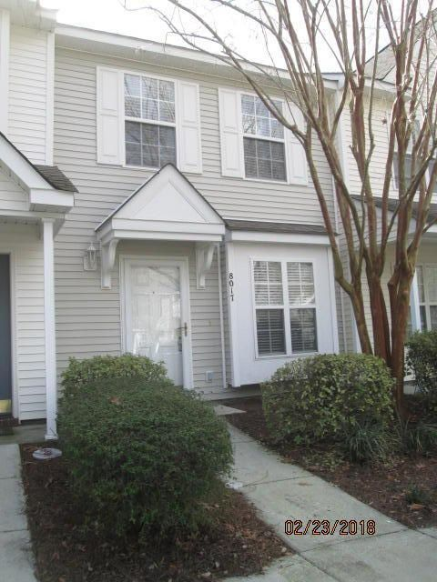 8017  Shadow Oak Drive North Charleston, SC 29406