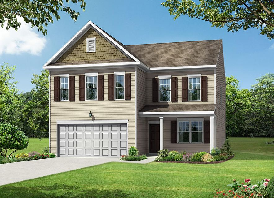 202  Medford Drive Summerville, SC 29485