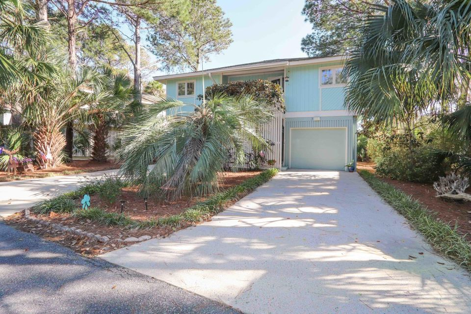 3 Twin Oaks Lane Isle Of Palms, SC 29451