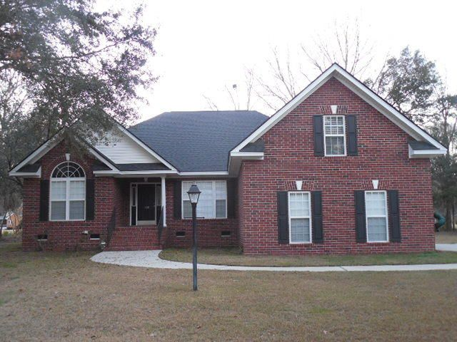 108  Iken Circle Goose Creek, SC 29445