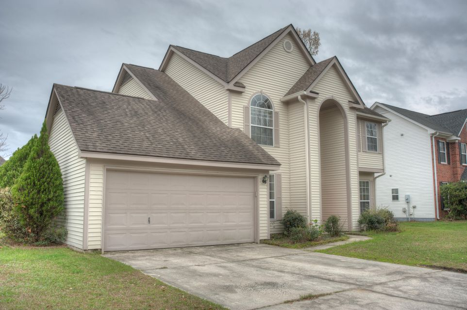 3321 Forest Glen Drive Charleston, SC 29414