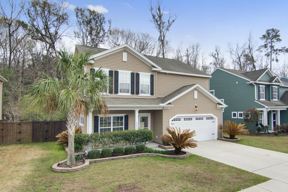 5451  Kings River Drive North Charleston, SC 29420