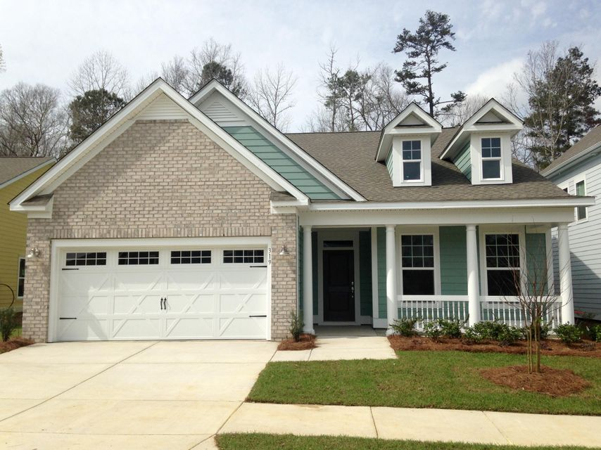 319 Weston Hall Drive Summerville, SC 29483