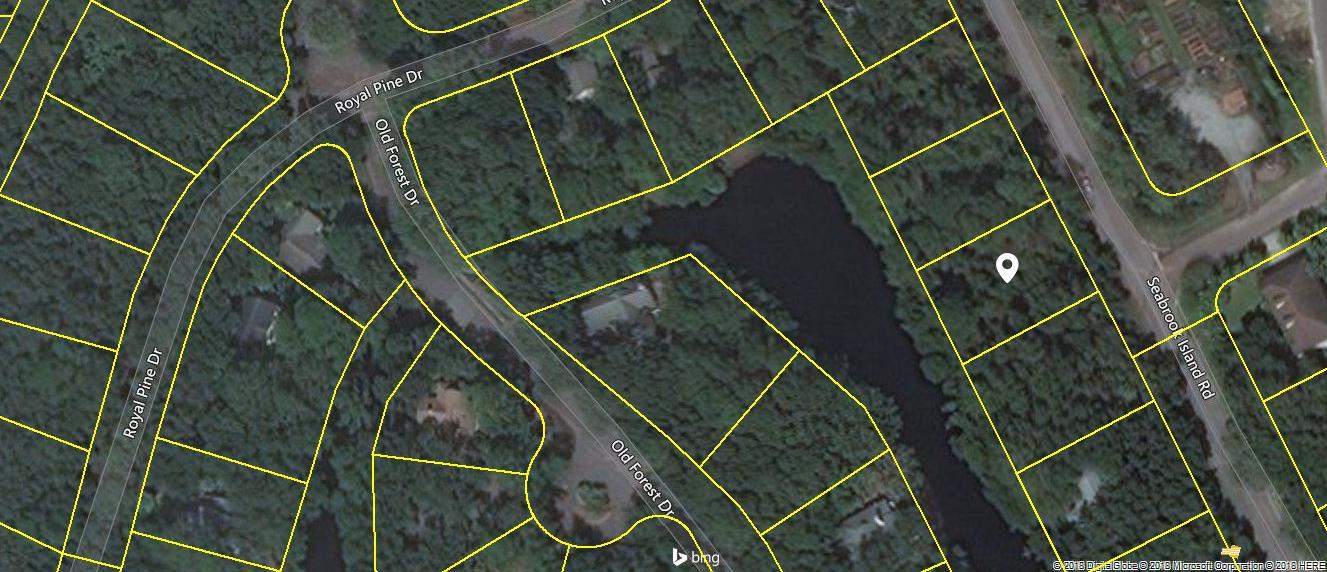 2869 Seabrook Island Road Johns Island, SC 29455