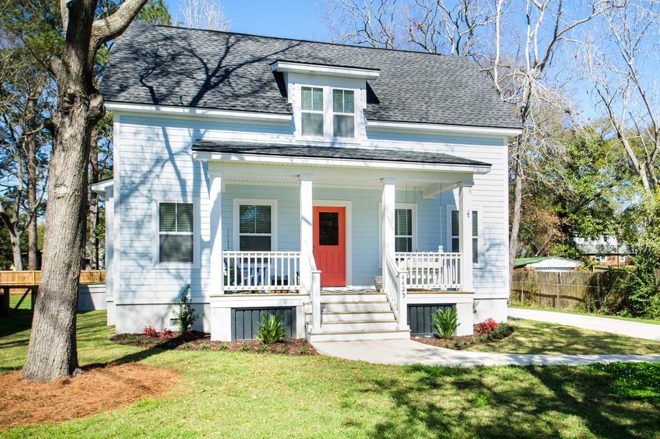 4425  Rugheimer Avenue North Charleston, SC 29405