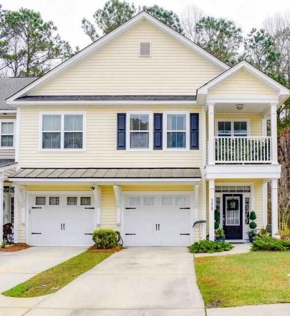 9628  Scarborough Court Summerville, SC 29485