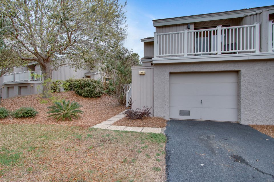 Wild Dunes Homes For Sale - 40 Back, Isle of Palms, SC - 25