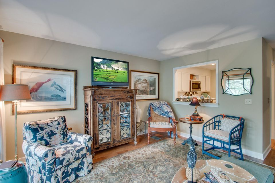 Wild Dunes Homes For Sale - 40 Back, Isle of Palms, SC - 18