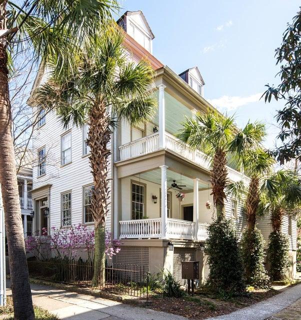 15  Judith Street Charleston, SC 29403