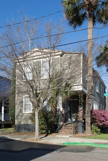 102  Nassau Street Charleston, SC 29403