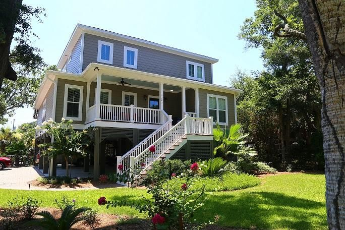 1302  Jungle Road Edisto Island, SC 29438