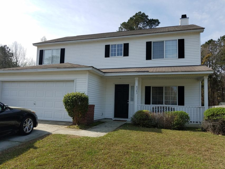 8083 Long Shadow Lane North Charleston, SC 29406