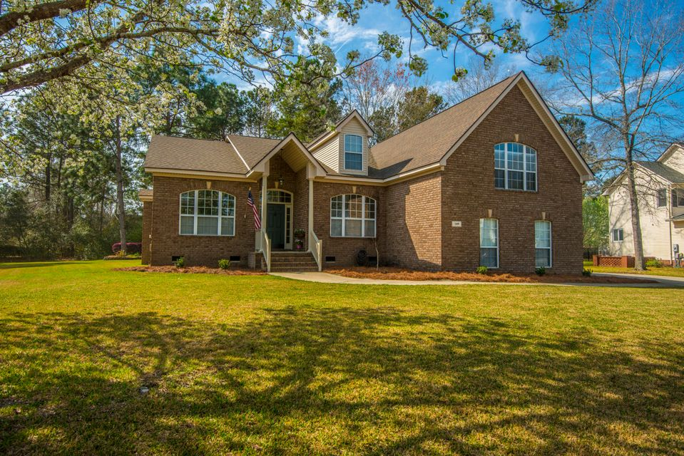 109  Castle Harbor Drive Summerville, SC 29483