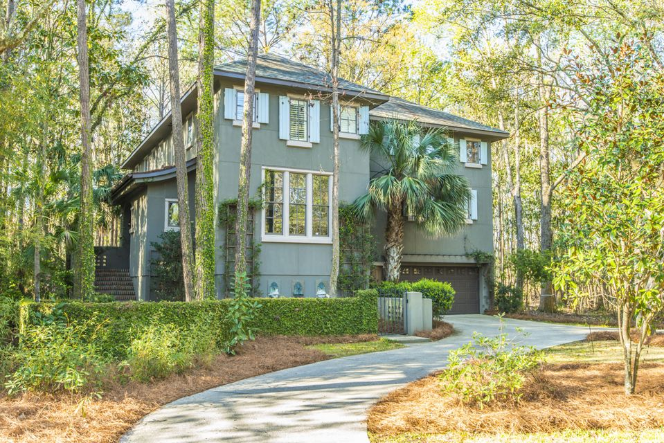 1624 John Fenwick Lane Johns Island, SC 29455