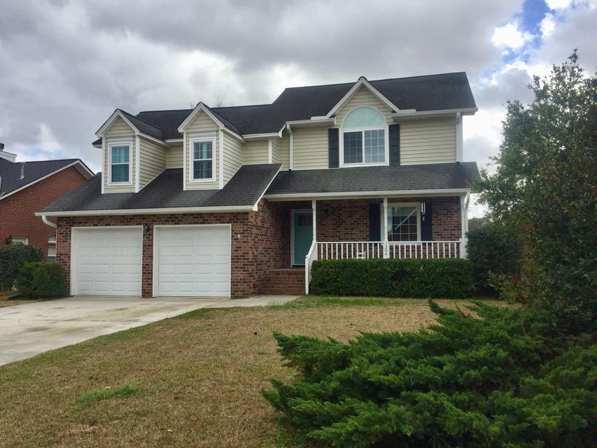 1304  Woodpecker Lane Hanahan, SC 29410
