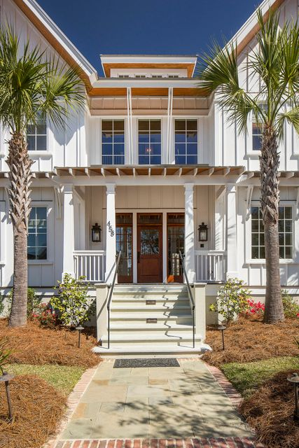 458 Creek Landing Street Charleston, SC 29492