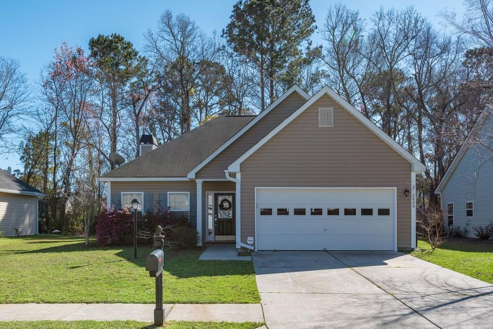 2809  August Road Johns Island, SC 29455