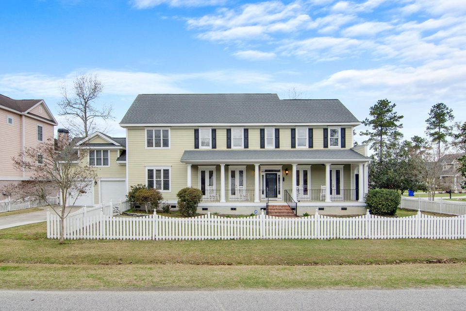 1194  Quick Rabbit Loop Charleston, SC 29414