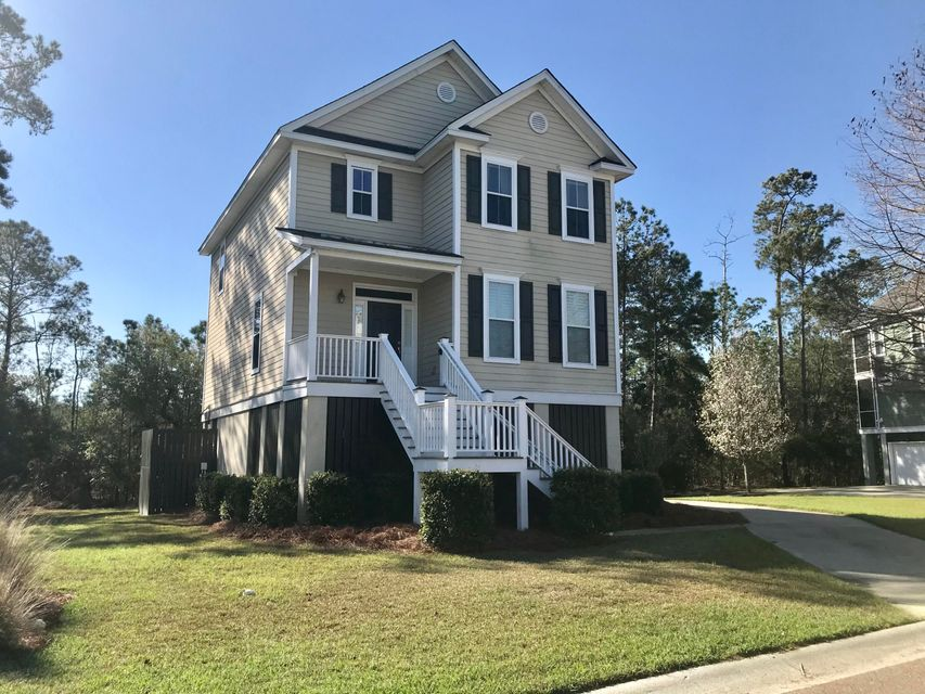 2317 N Creek Drive Mount Pleasant, SC 29466