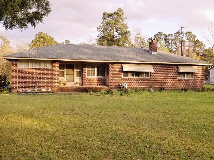146 Mount Carmel Walterboro, SC 29488