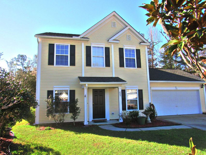 405  Manorwood Lane Charleston, SC 29414