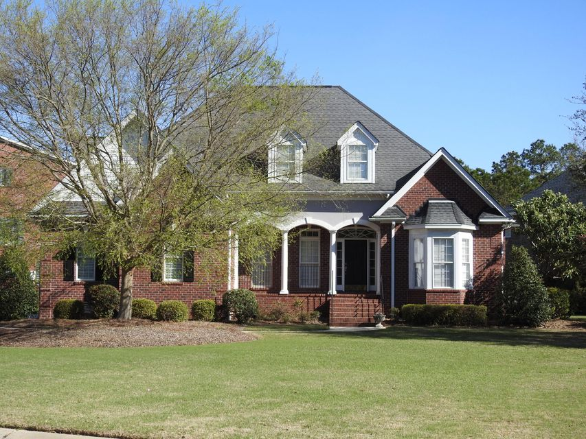 1404  Pointe Bluff Court Mount Pleasant, SC 29466