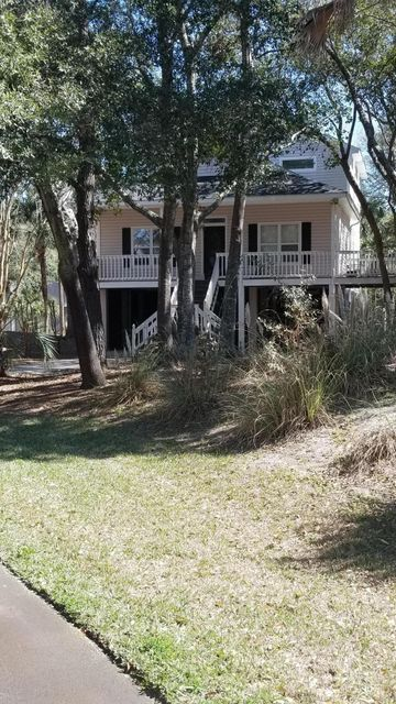17 44TH Avenue Isle Of Palms, SC 29451